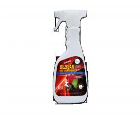 DEZISAN PRO-SPORT Spray 0,5 l