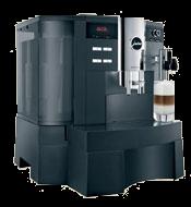 JURA Impressa XS90 otc