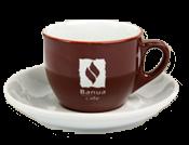 Šálka BANUA espresso