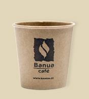 Pohárik BANUA espresso