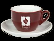 Šálka BANUA cappuccino