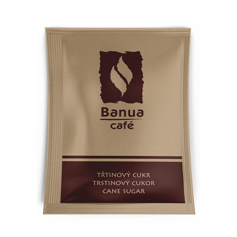 Třtinový cukr BANUA
