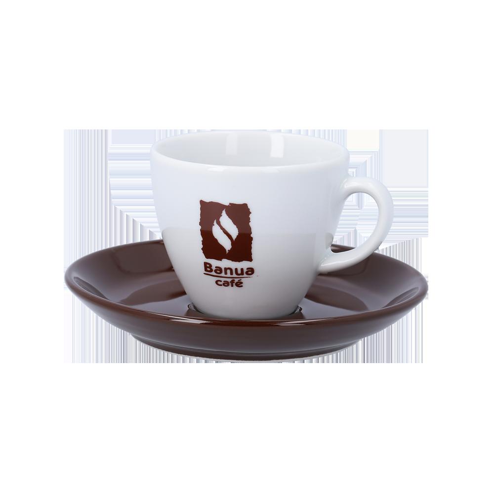 Šálek BANUA espresso NOVINKA