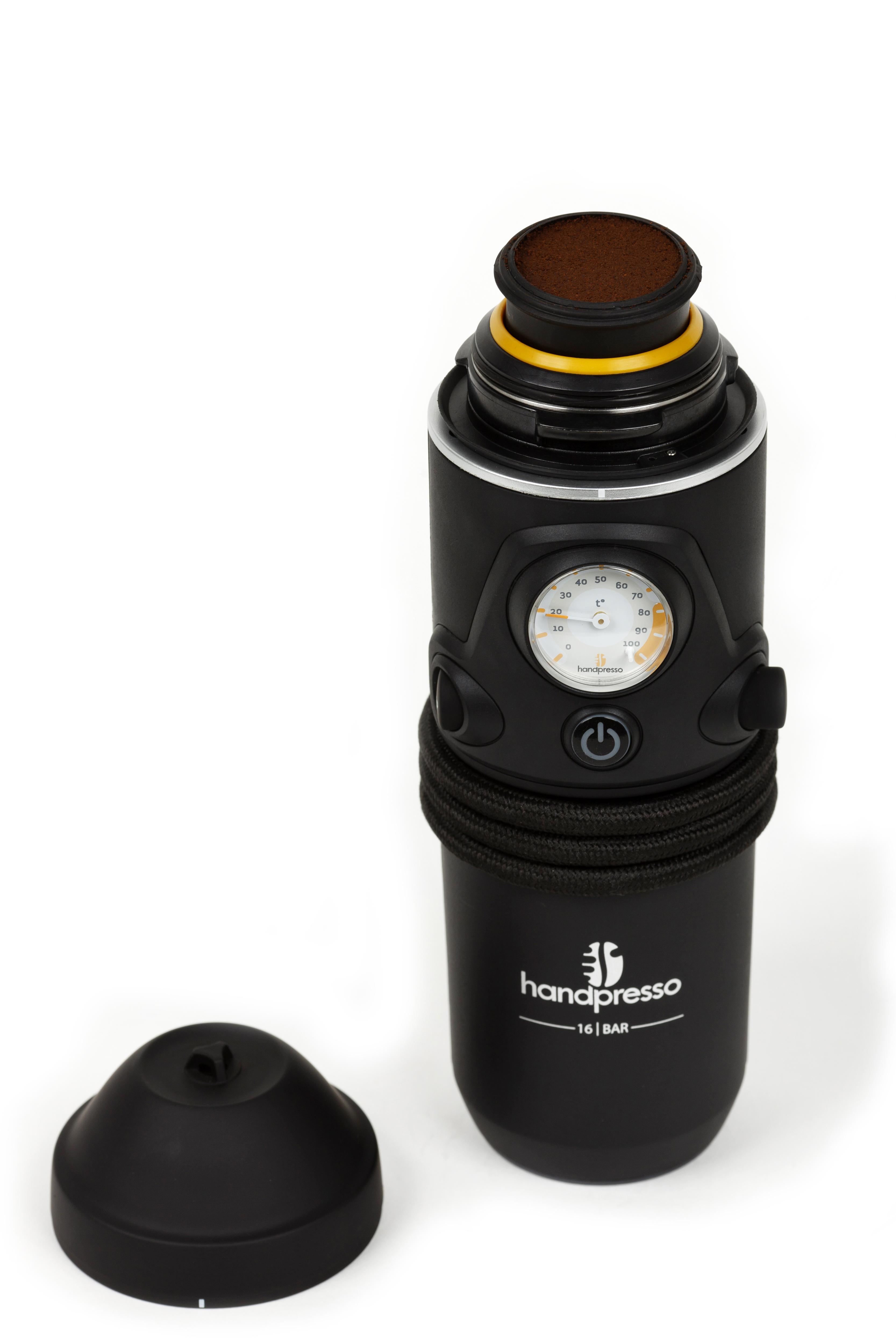 Kávovar Handpresso Auto Hybrid