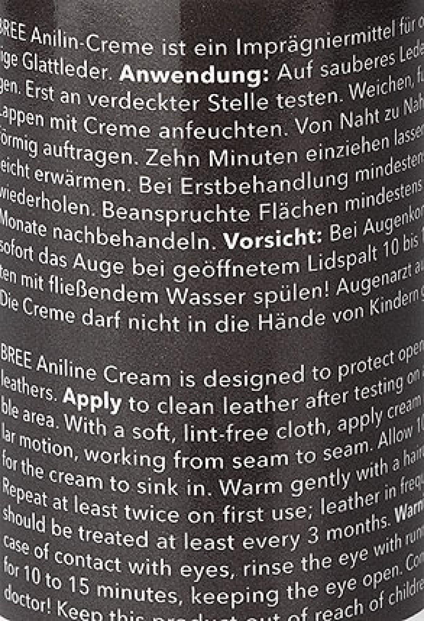 Aniline Cream