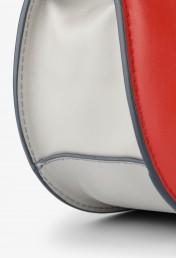 massai red/dark grey S18