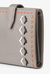 vintage khaki stitching S18