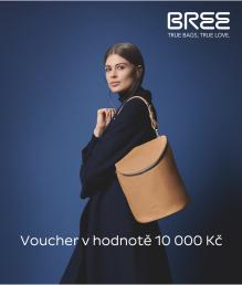 Voucher 10000 Kč