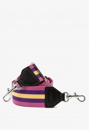 Change It! 902 Pink stripes / black W16
