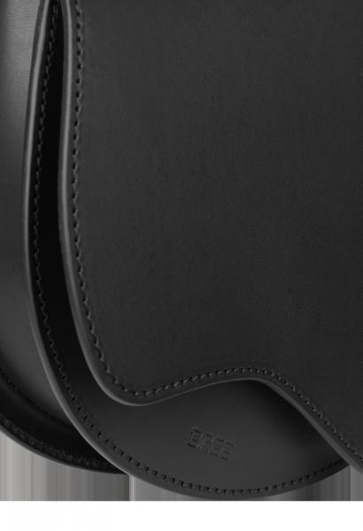 black / shiny nickel