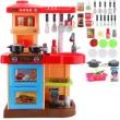 Dětská interaktivní kuchyňka