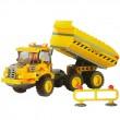 Stavebnice nákladní auto Blocki 191 dílů