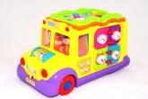 Multifunkční interaktivní autobus Doris