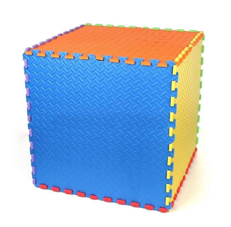 Pěnové puzzle 63x63 cm