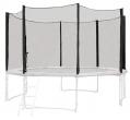 Ochranná síť na trampolínu Sedco 360 cm 4 nohy