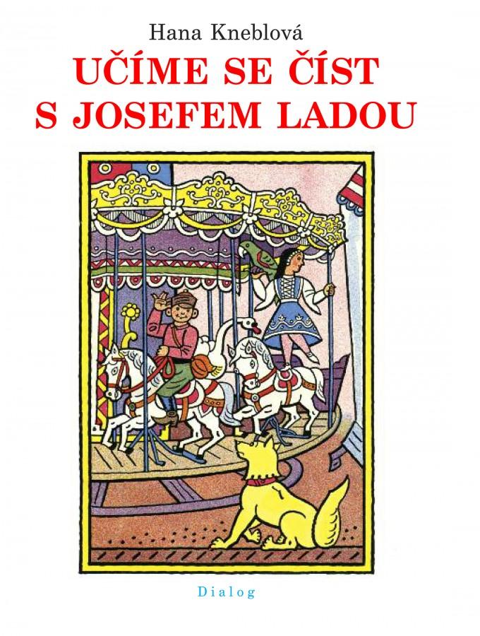 Ucime Se Cist S Josefem Ladou Knihy Josefa Lady Nakladatelstvi