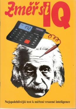Změř si IQ