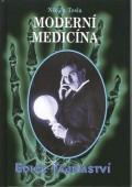 Nikola Tesla - Moderní medicína
