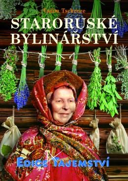 Staroruské bylinářství