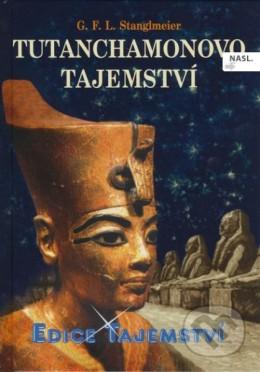 Tutanchamonovo tajemství