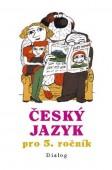 5. ročník - Český jazyk - Učebnice