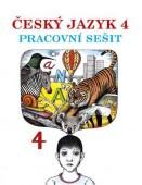 4. ročník - Český jazyk - Pracovní sešit