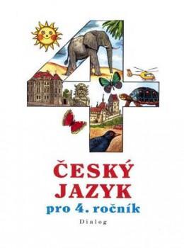 4. ročník - Učebnice Český jazyk