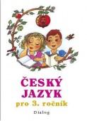 3. ročník - Český jazyk - učebnice