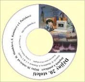Dějiny 20. století na CD