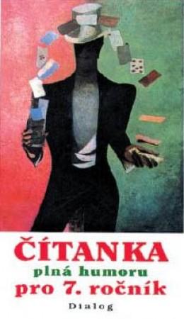7. ročník - Český jazyk - Čítanka