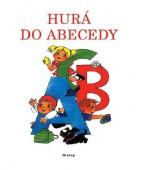 1. ročník - Pracovní sešit: Hurá do abecedy