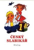 1. ročník - Český slabikář