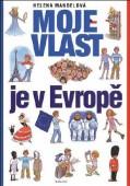 5. ročník - Moje vlast je v Evropě - učebnice