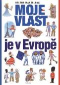 5. ročník - Moje vlast je v Evropě - pracovní sešit
