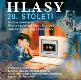 Hlasy 20. století (CD)