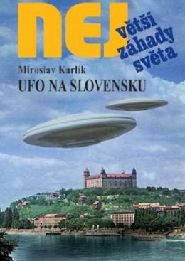 Ufo na Slovensku