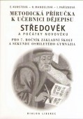 Metodická příručka - středověk