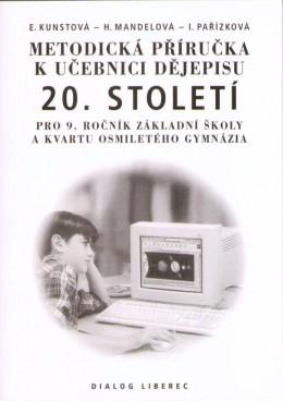 Metodická příručka - XX. století