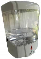 Contactless dispenser