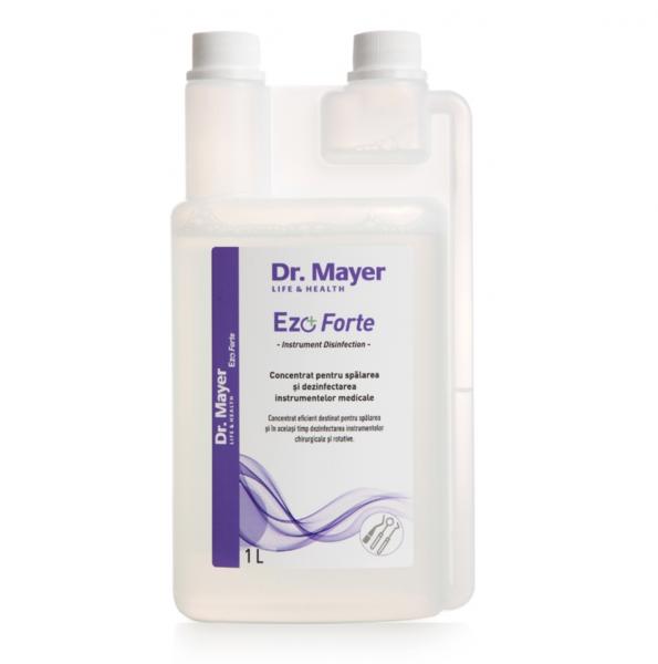 Dezinfekční prostředek na čištění nástrojů Ezo Forte Dr. Mayer