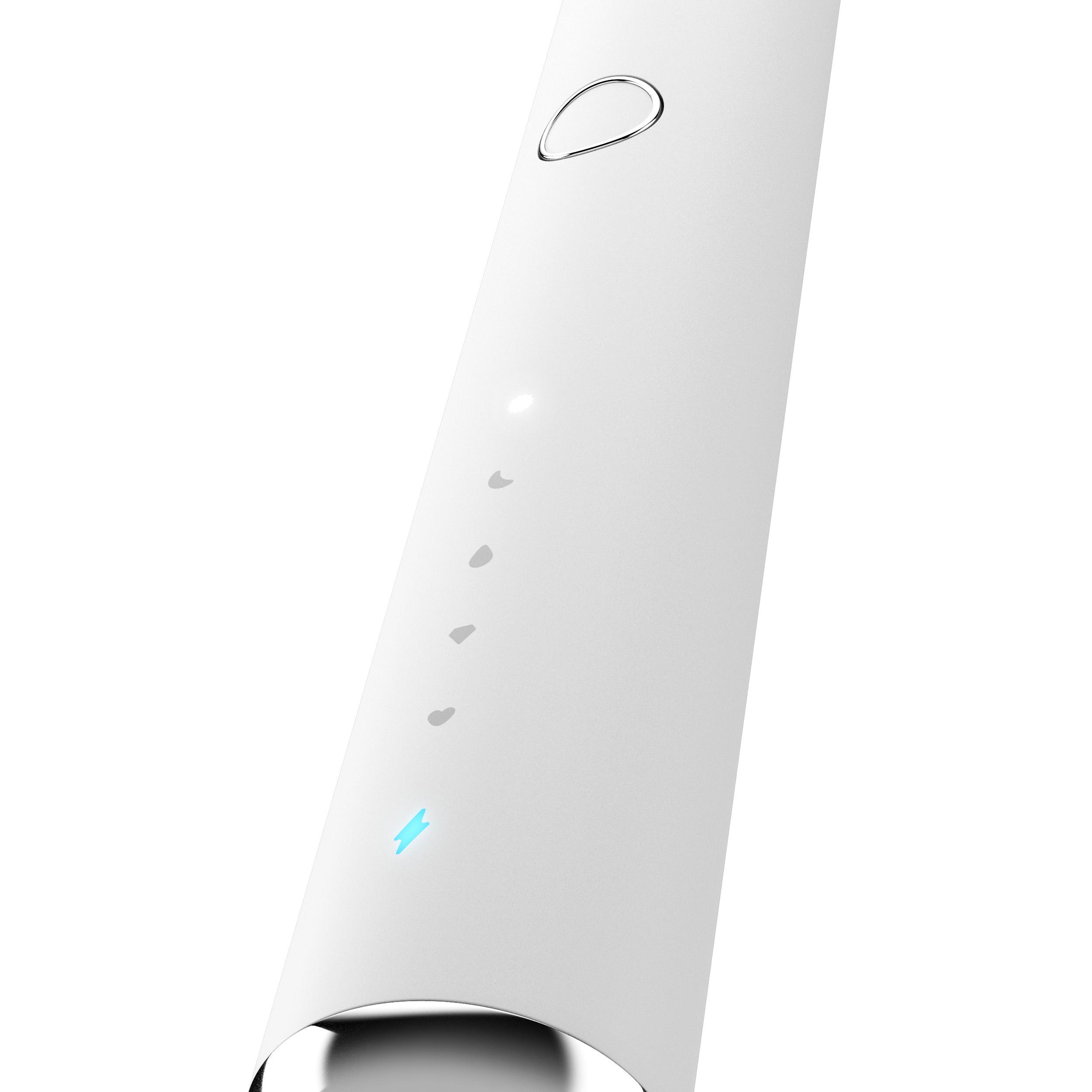 Nejmodernější ultratichý sonický kartáček GTS2085