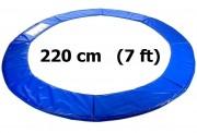 Kryt pružin na trampolínu 220 cm (7 ft)