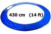 Kryt pružin na trampolínu 430 cm (14 ft)