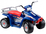 Peg-Pérego Polaris Sportsman 400 Blue