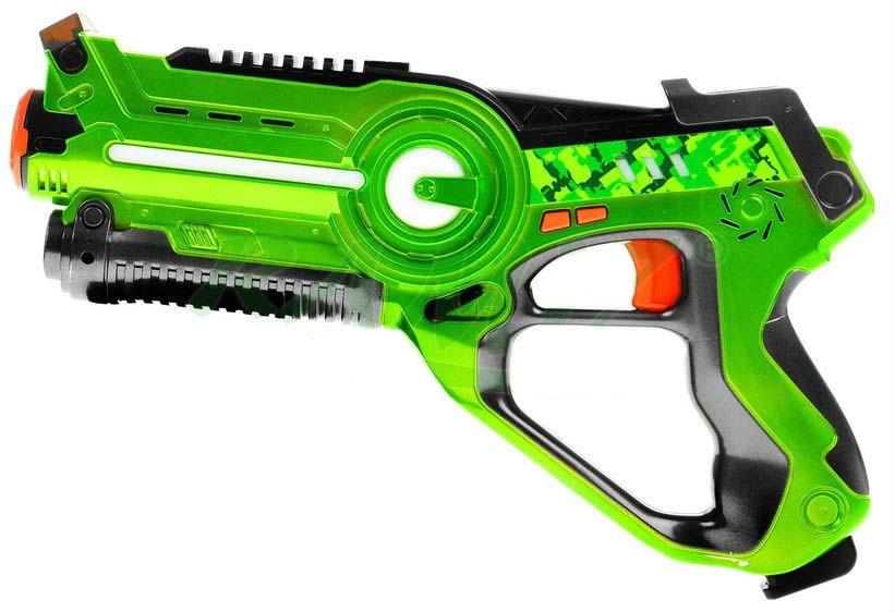 Laserové pistole Call of Life