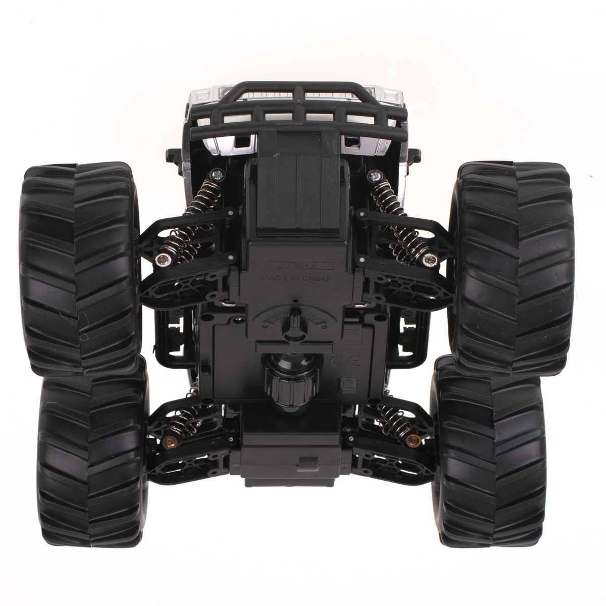 RC auto Monster Truck Mad 1:16