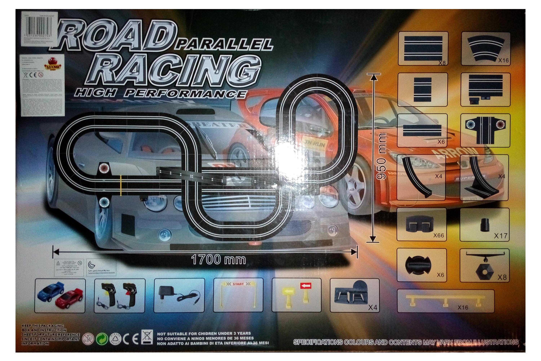 Autodráha Road Racing