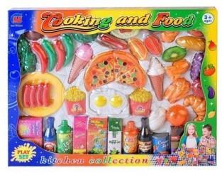 Dětské ovoce a zelenina