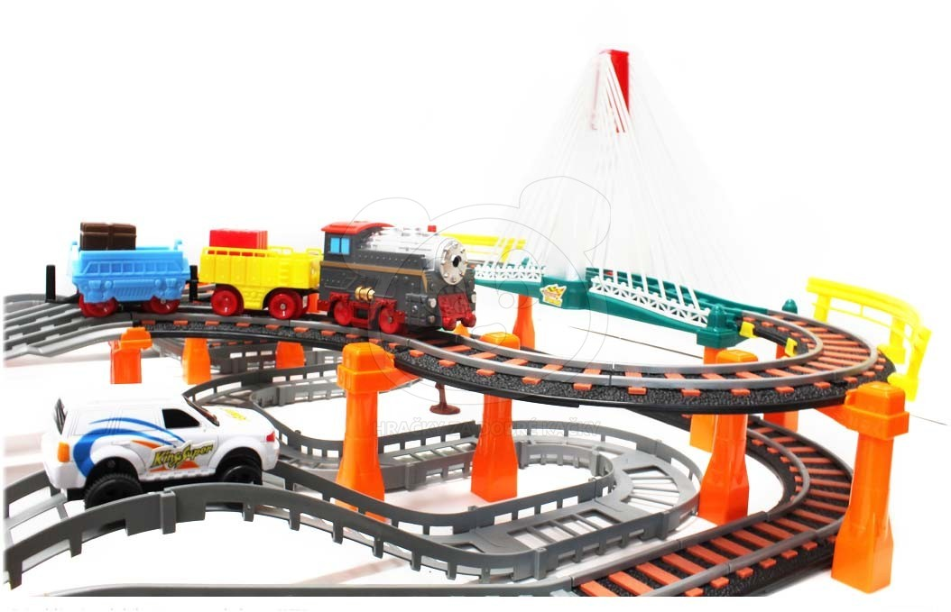 Autodráha Rapid Transit