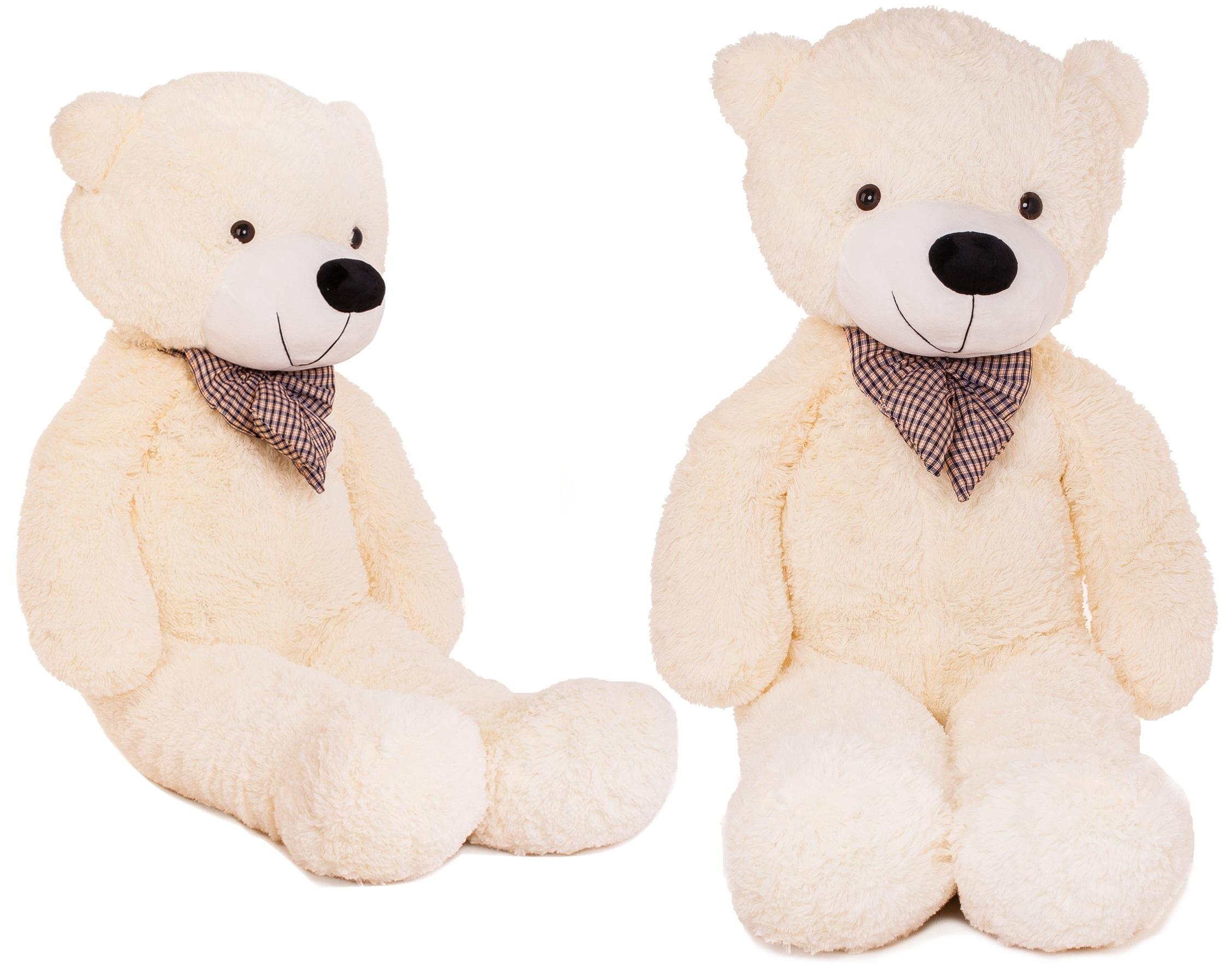 DORIS Velký plyšový medvěd 130 cm